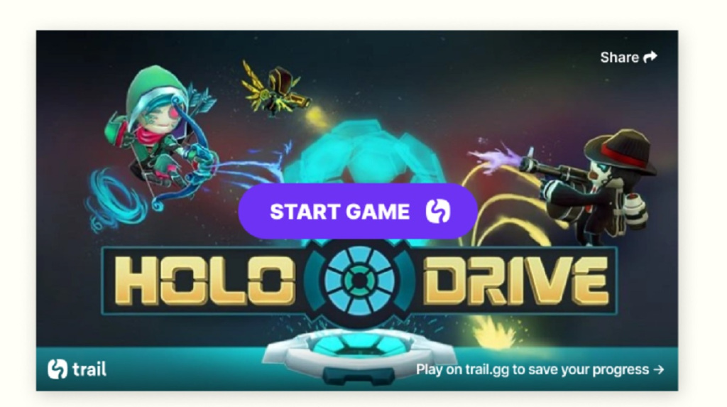 1626286814 391 Trail launches platform for zero friction games on the browser