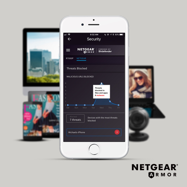 1628626509 954 Netgear enhances Armor security for connected home devices