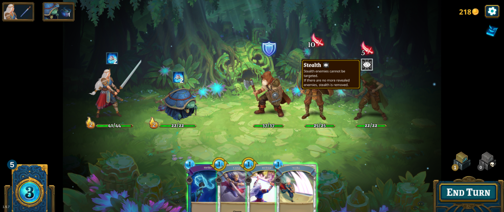 1629560119 779 Roguebook interview Rewriting the Slay to Spire formula