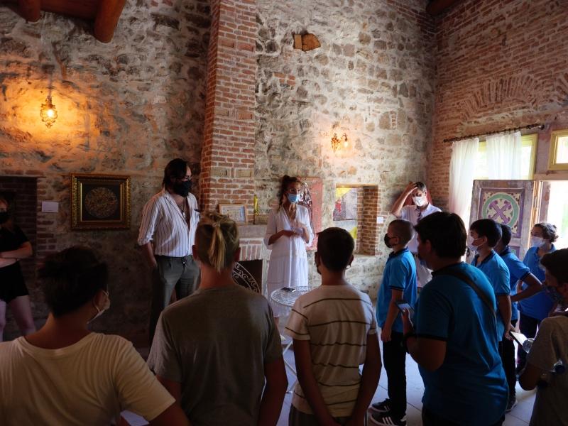 1633903812 453 Game maker inspires Turkish village children to make games